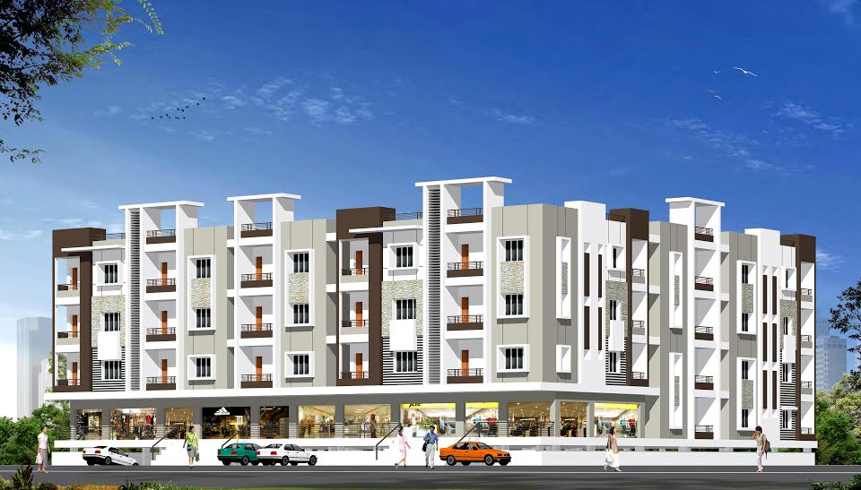 Flats for sale in kondapur